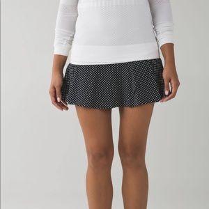 Lululemon Hit Your Stride Skirt Size 4